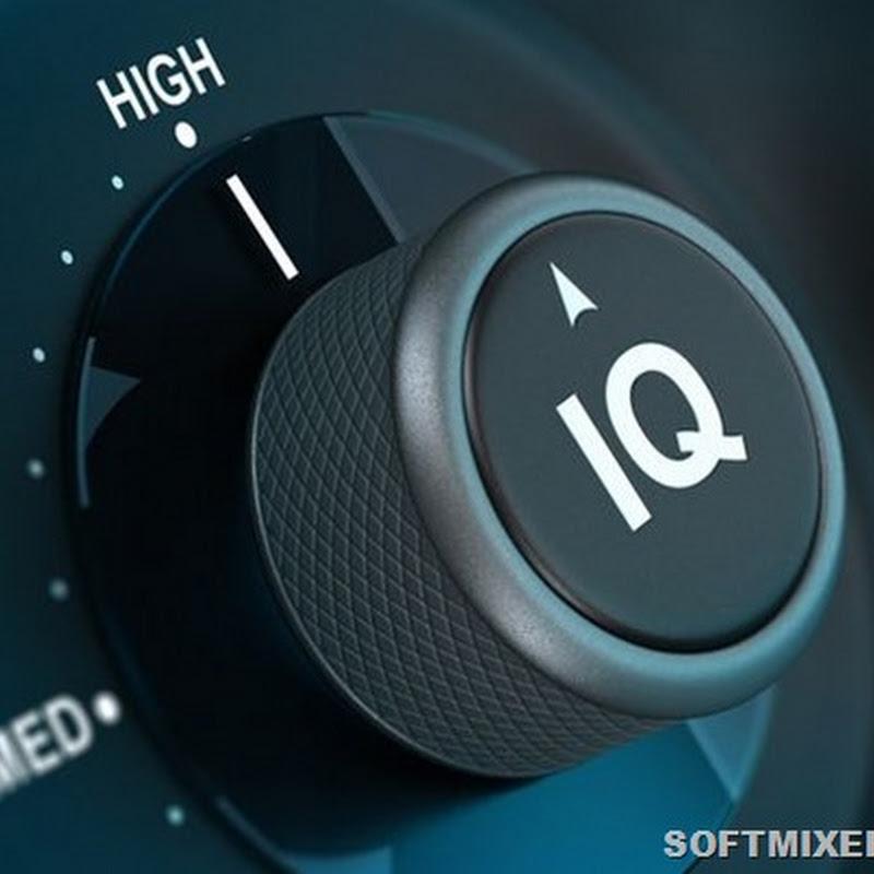 Самый короткий тест IQ