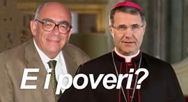 Savagnone Lorefice arcivescovo