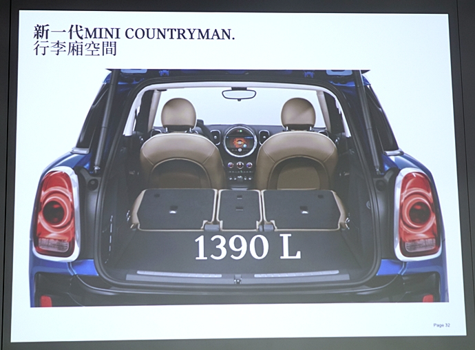 9 Mini Cooper S Countryman MINI Cooper Countryman