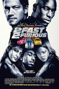 Quá Nhanh Quá Nguy Hiểm 2 - 2 Fast 2 Furious poster