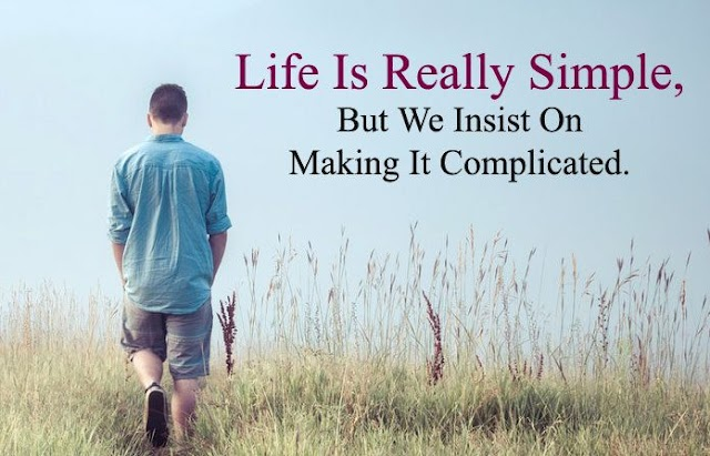 2 Line Life Status-Life Quotes In English You Must Read