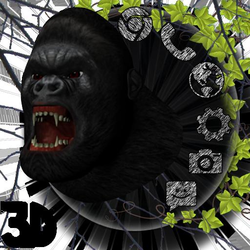 King Gorilla 3D