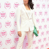 OIC - ENTSIMAGES.COM - Karen Hauer at the Tesco Mum Of The Year Awards in London 1st March 2015  Photo Mobis Photos/OIC 0203 174 1069
