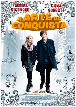 KOSKODSOKDOKS A Arte da Conquista   DVDRip + Legenda