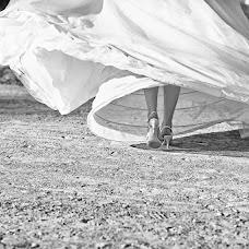 Wedding photographer Oksana Zazelenskaya (Deisy). Photo of 22.08.2015