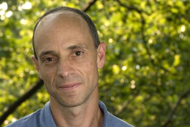 Drew Shindell, the Nicholas Professor of Earth Sciences at Duke University. Photo: AMNH