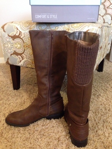 xandy riding boots