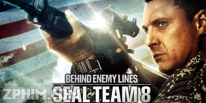 Ảnh trong phim Biệt Đội 8: Biệt Kích Ngầm - Seal Team Eight: Behind Enemy Lines 1