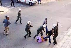 لجنة الدفاع عن حق تقرير مصير شعب الصحراء الغربية تصدر تقريرها السنوي حول الانتهاكات المغربية بالصحراء الغربية