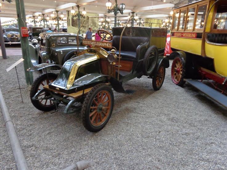 Musée Automobile de Mulhouse  DSC01057