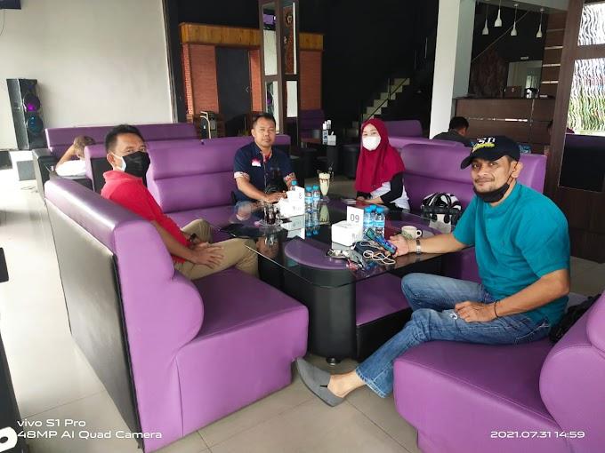 Melalui Lisensi BNSP, LSP Pers Indonesia Bersama SPRI Riau Akan Gelar SKW
