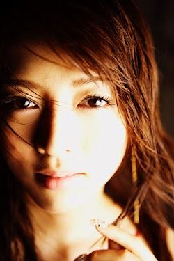 Shaku Yumiko 釈由美子