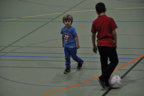 2013 AFV Axpo Futsal Cup Sieg