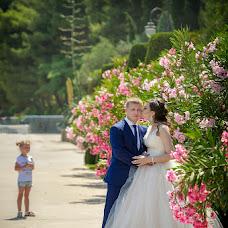 Wedding photographer Tatyana Evseenko (DocTa). Photo of 29.09.2017
