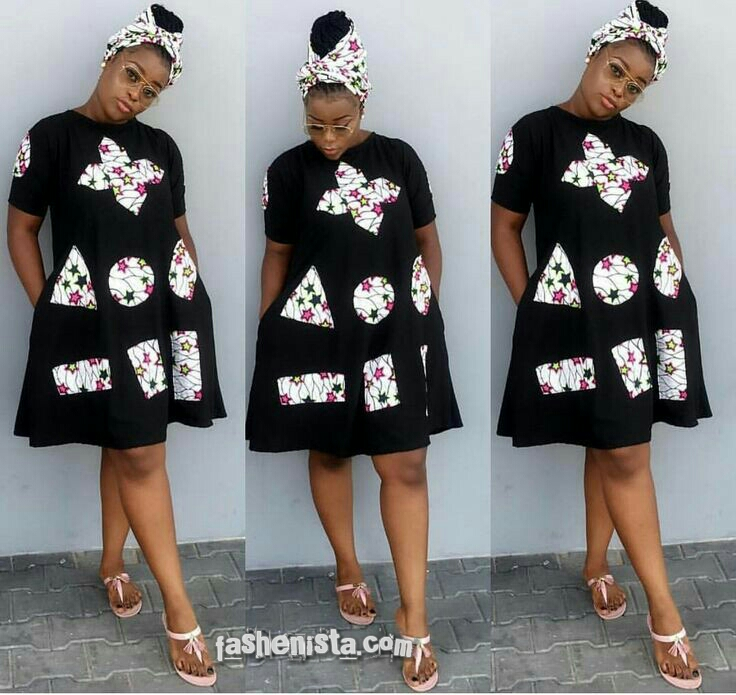 See The Latest Kitenge Mix Designs You Must Try..