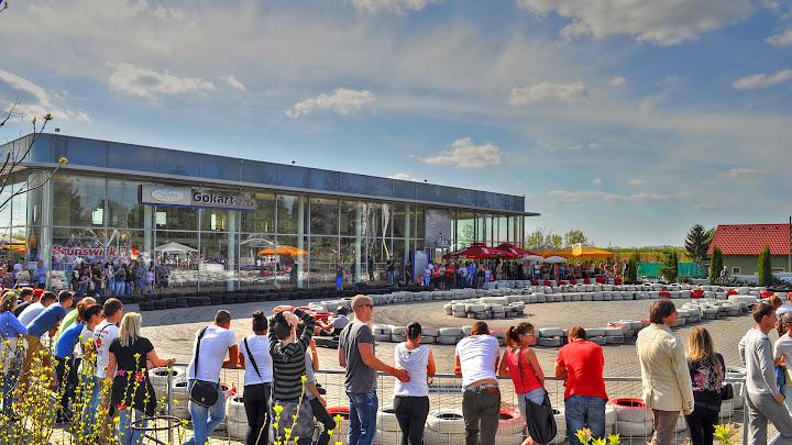 1. Kaposvári Autós találkozó 2015