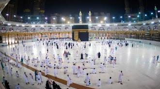 Arab Saudi Mulai Terima Jemaah Umrah Luar Negeri yang Sudah Divaksin