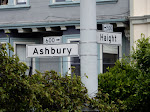 The legendary Haight-Ashbury intersection