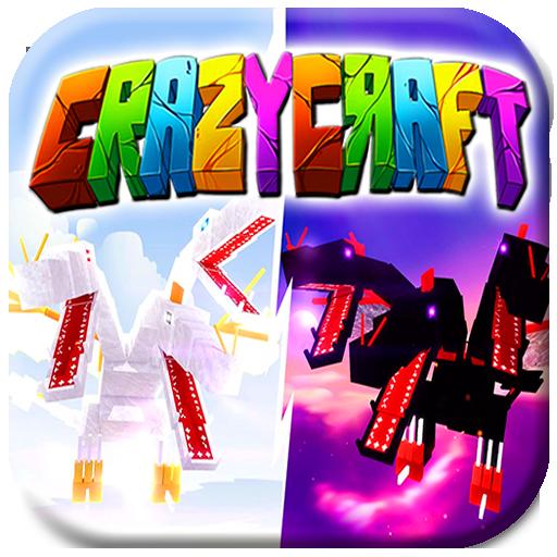 Does Crazy Craft Work In Minecraft