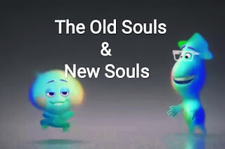 The Old Souls & New Souls