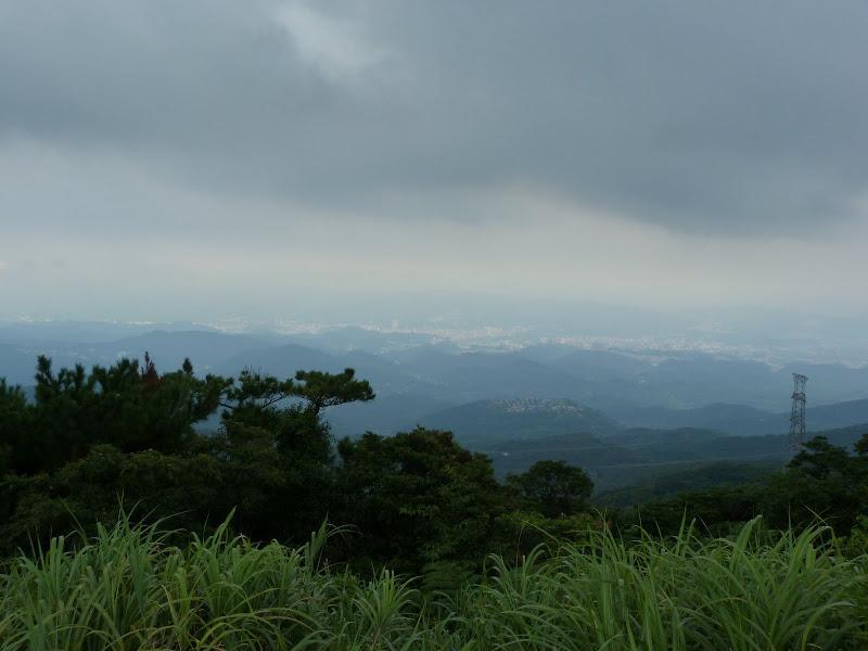 au loin Taipei