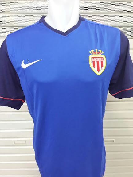 Jual Jersey AS Monaco Away 2014-2015