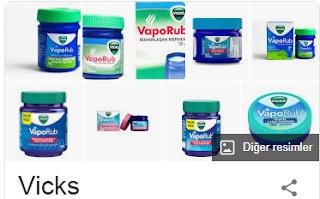 vicks-alerjiye-iyi-gelir