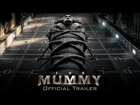 Marvel And Universal Studio Release The Mummy Reboot First Trailer!