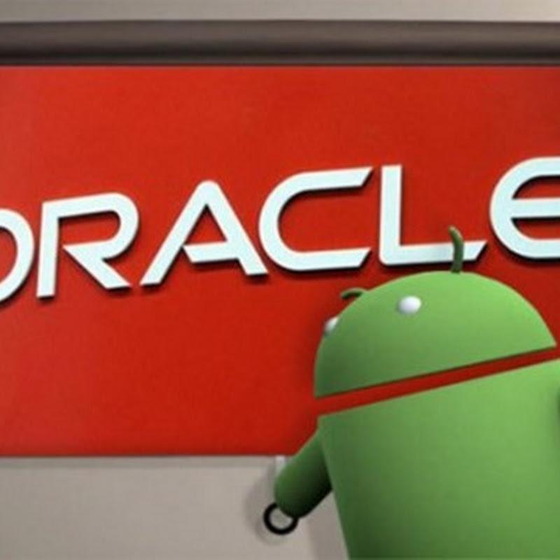 Oracle secara rahasia mendanai grup untuk merusak citra Google