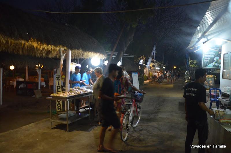 Zipp bar and restaurant