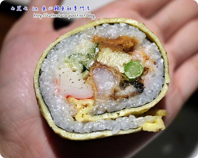24 花壽司