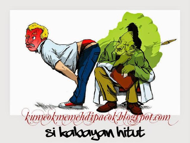 9 Carita Bodor Sunda Paling Lucu