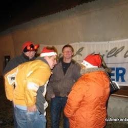 Glühweintreff 2009