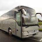 Mercedes tourismo euro6