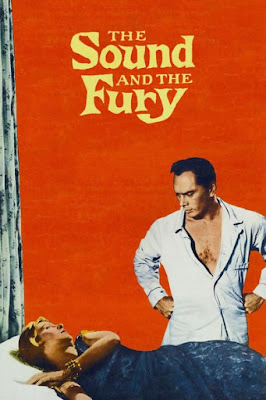The Sound and the Fury (1959) BluRay 720p HD Watch Online, Download Full Movie For Free