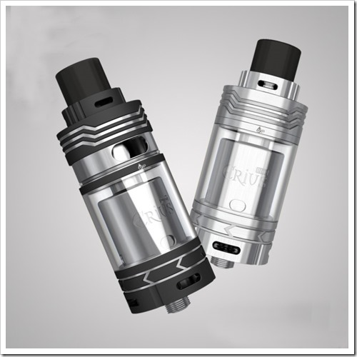 obs crius plus rta 58ml tank 41f%255B5%255D - 【海外】 大容量5.8MLのOBS Crius Plus RTAタンク 2059円、Smok Knight 80W TC Kit - Koopor Mini2 & Helmet Atomizer4077円~【Everzon他】