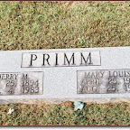 Jerry M. & Mary Louise Johnson Primm