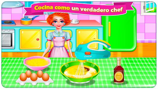 Cupcakes – Lección de cocina 7 1