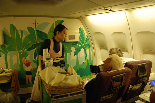 Evaair - hãng hàng không giá rẻ đi Úc