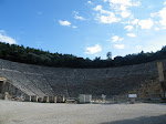 5 au 8 01 16 - Epidaure, Methana, Erminios, Drepano