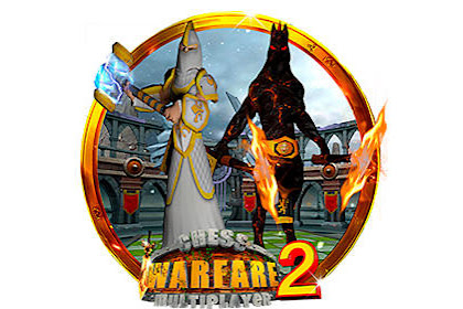 Warfare chess 2 multiplayer v1.5 Full Apk For Android