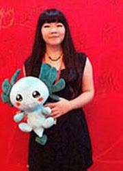 Yi Du Jun Hua Author