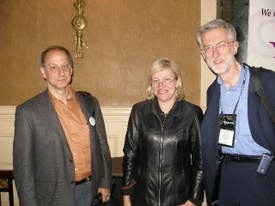 David Weinberger Halley Suitt And Jeff J, Halley Suitt