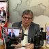 """""""É hora de somar e não de fazer politicagem"""", diz João Azevêdo em resposta às críticas"""
