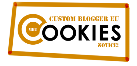 Blogger EU Cookies Notice