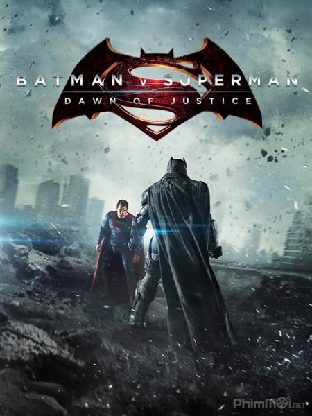 Batman đại chiến Superman: Ánh sáng công lý - Batman v Superman: Dawn of Justice