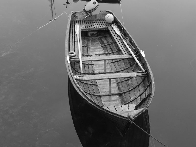 Norwegen Ferienhaus mit Boot