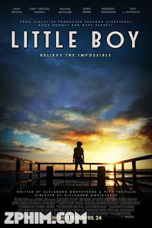 Cậu Nhóc Bé Nhỏ - Little Boy (2015) Poster