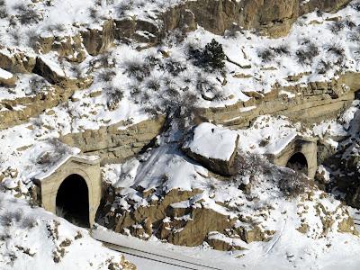 Nolan Tunnels
