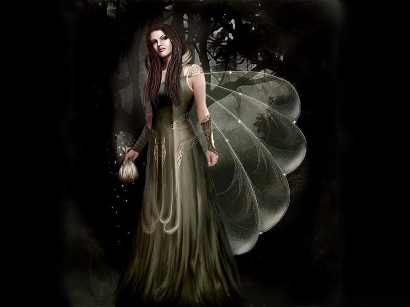 Elven Magic Seeds, Mystery